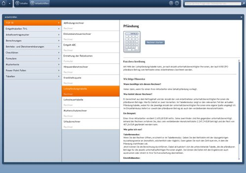 3. Produktbild  Haufe TV-L Office inkl. BAT