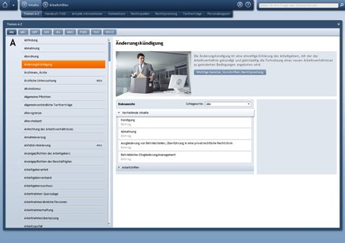 2. Produktbild Haufe TVöD Office Professional für Krankenhäuser