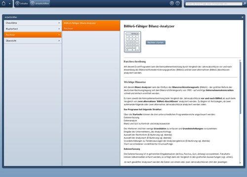 3. Produktbild Haufe HGB Bilanz-Kommentar Online