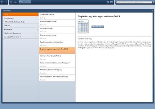 3. Produktbild Haufe SGB Office Kommunal