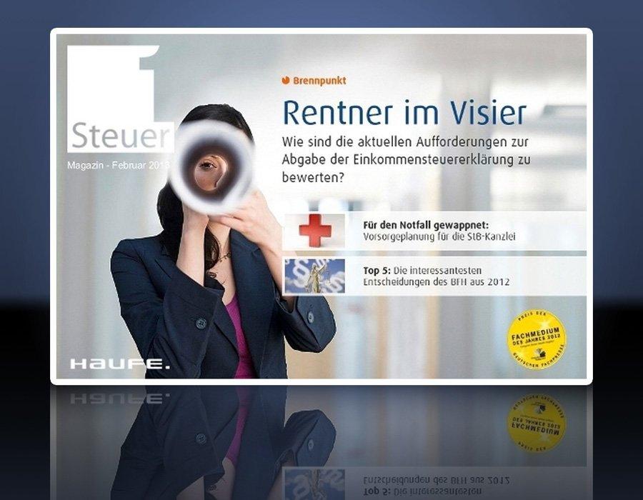 10. Produktbild Haufe Steuer Office Kanzlei-Edition