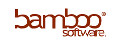 Firmenlogo bamboo Software OHG Berlin
