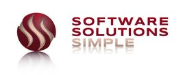 Firmenlogo Software Solutions Simple Übersee
