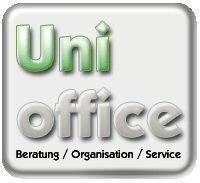 Firmenlogo Unioffice Köln