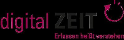 Firmenlogo digital ZEIT GmbH Neu-Ulm