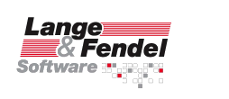 Firmenlogo Lange & Fendel Software GmbH Prien am Chiemsee