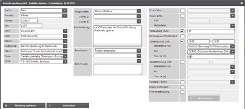 2. Produktbild LAS-Management
