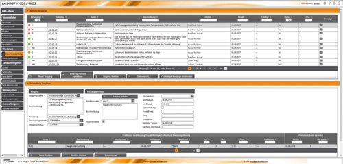 5. Produktbild LAS-Management
