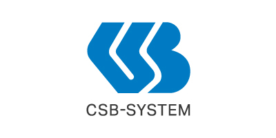 Firmenlogo CSB-System SE Geilenkirchen