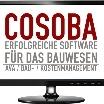 AVA Software, Bau- und Kostenmanagement vom Marktführer COSOBA