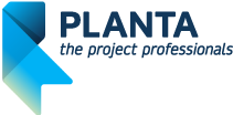 Firmenlogo PLANTA Projektmanagement-Systeme GmbH Karlsruhe