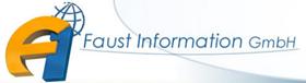 Firmenlogo Faust Information GmbH Düsseldorf
