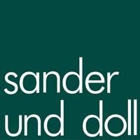 Firmenlogo Sander & Doll AG Remscheid