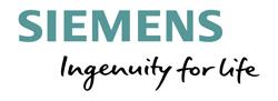 Firmenlogo Siemens Digital Industries Software Berlin