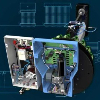 Software für die elektrische Konstruktion für die ECAD/MCAD-Zusammenarbeit.