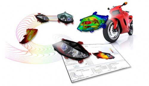 FloEFD for CATIA V5intuitive
