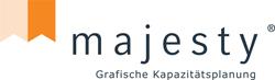 Firmenlogo majesty GmbH Spaichingen