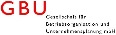 Firmenlogo GBU mbH - Simulation und Feinplanung in Produktion und Logistik Stuttgart