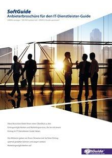 Provider brochure
