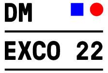 Messelogo dmexco 2019