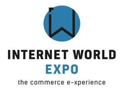 Messelogo Internet World 2020