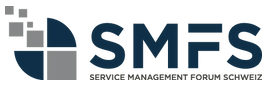 Messelogo SERVICE MANAGEMENT FORUM 2019