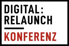 Messelogo Digital:Relaunch Konferenz 2021
