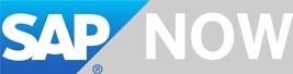 Messelogo SAP NOW Berlin 2020