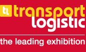 Messelogo TRANSPORT LOGISTIC 2019