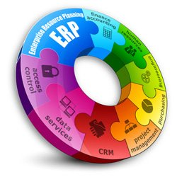 Enterprise-Resource-Planning (ERP)