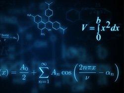 Software für Chemie, Physik und Mathematik