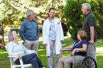 Namhafte Hilfsorganisation sucht Controlling-Software für das Gesundheits- und Sozialwesen