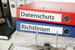 Produktionsunternehmen (Maschinenbau und Elektrotechnik) sucht Datenschutz-Management-System