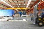 Großes Logistikunternehmen sucht Lagerhaltungssoftware für europäische Niederlassungen