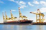 Schiffszulieferer sucht Smart Shipping Software