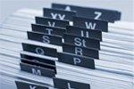 Telekommunikationsdienstleister sucht Adressverwaltung