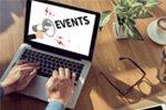 Großer Fachhandelsverband der Freizeitindustrie sucht Eventmanagement Software