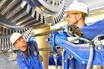 Industrieunternehmen (Anlagenbau) sucht Projektmanagement mit DMS und mobiler Zeiterfassung
