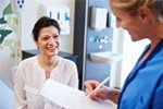Praxis für Plastische Chirurgie mit angeschlossenem Kosmetikinstitut sucht Praxismanagement