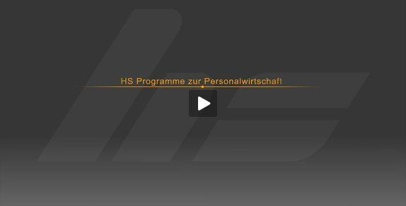 6. Produktvideo - HS Personalwesen - Kontakt