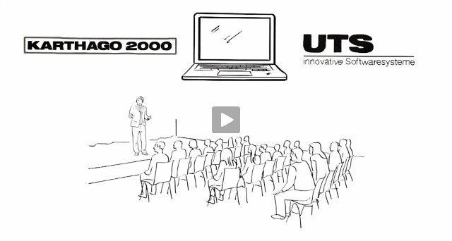 1. Produktvideo KARTHAGO - Immobilienverwaltungssoftware