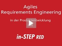 Produktvideo in-STEP RED