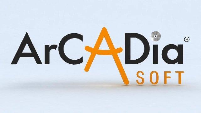 1. Produktvideo ArCADia - CAD-Programm, BIM-Technologie