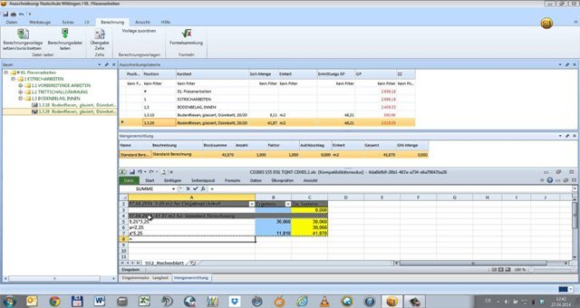 1. Produktbild SIDOUN Globe - AVA-Software