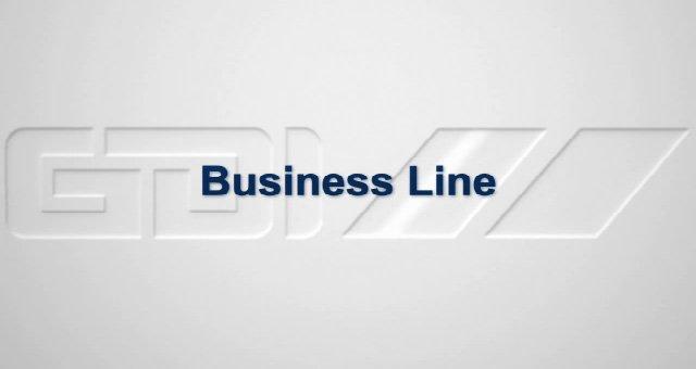 1. Produktvideo GDI Business-Line (Auftrag, Warenwirtschaft, CRM)