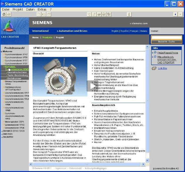 1. Produktvideo INKAS® Vertriebskonfigurator