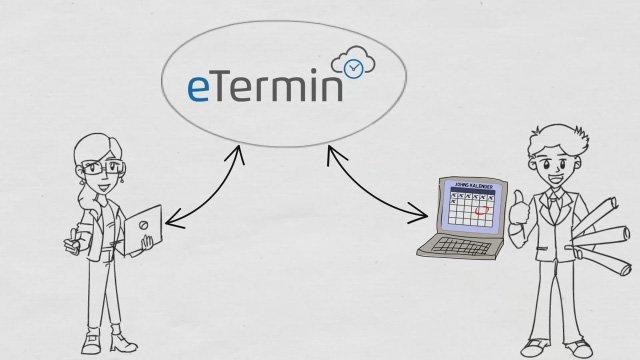 1. Produktvideo eTermin