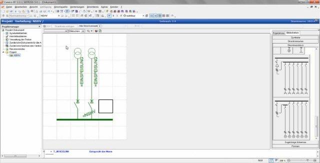 1. Produktvideo ALPI CANECO BT - Berechnung von Niederspannungsanlagen