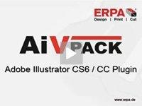 Produktvideo Ai-Vpack - Verpackungsentwicklung