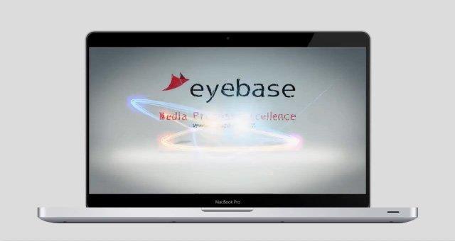 1. Produktvideo eyebase mediasuite - Bilddatenbank und Mediendatenbank Lösungen